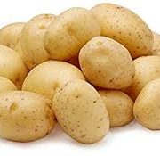 ish potatoes