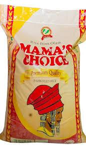 mamas choice